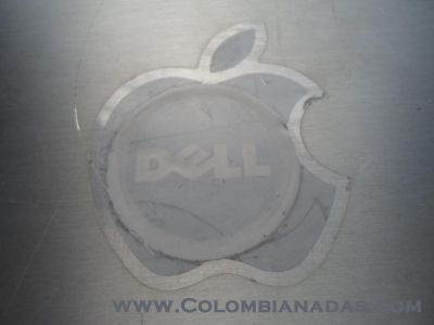 Apple or Dell